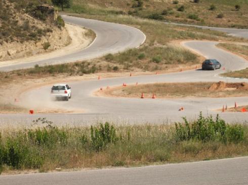 041 - Kuoni Conducción Rally 1 033