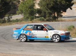 107 - Kuoni Conducción Rally 1 055